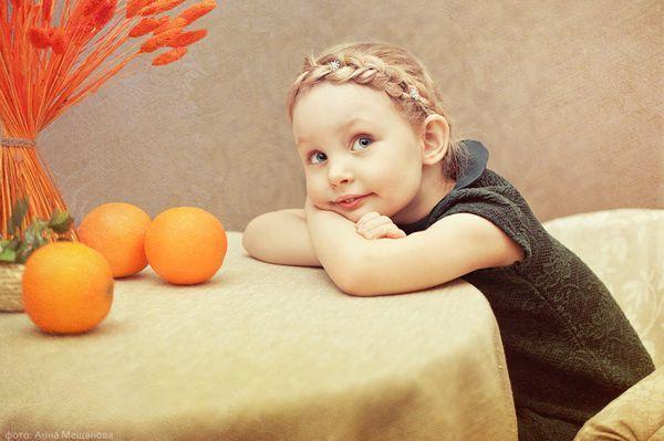 Аллергия от апельсинов — Аллергия и все о ней