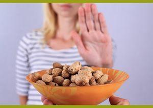 Отказ от арахиса