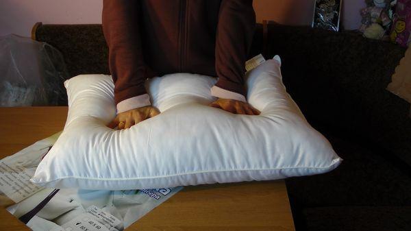 Аллергия на подушки из перьев и пуха