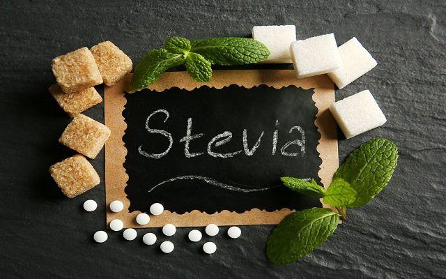стевия таблетки сахар